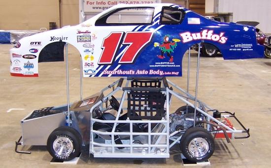 Mini Cup Race Car >> Cars